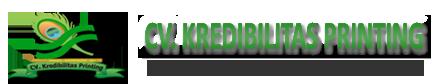 Kredibilitas Printing